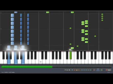 Night of Nights - Solo Piano