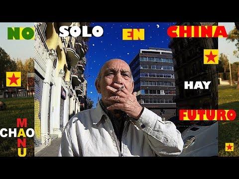download lagu NO SOLO EN CHINA HAY FUTURO gratis