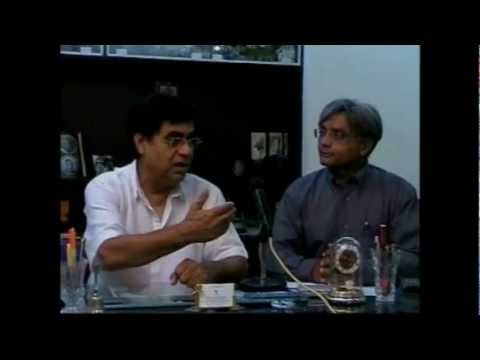 INTERVIEW WITH JAGJITSINGH BY JITU PANDYA