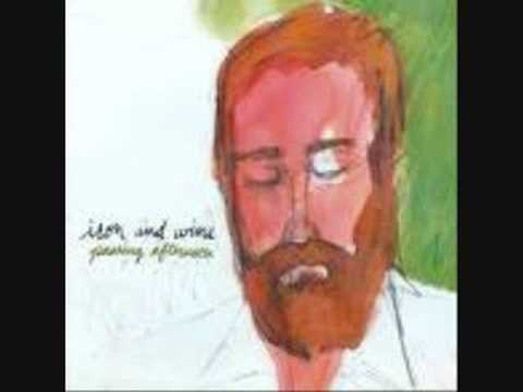 Iron & Wine - Communion Cups And Somone Coat