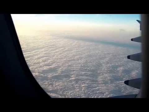 Airplane From Bangalore to Goa With indigo Airlines