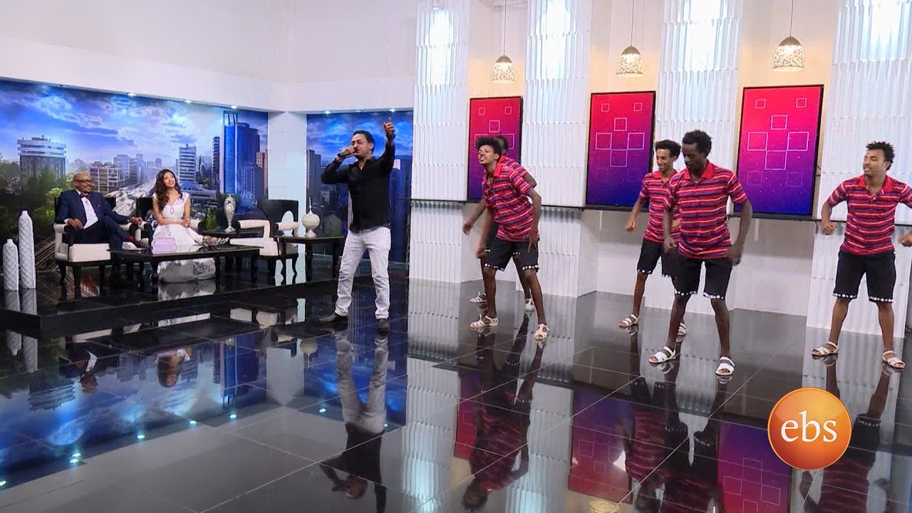 "EBS Special Faskia Show: Alemeye Getachew ""አይደልም እንደ ዋሸሁ እንድ"""