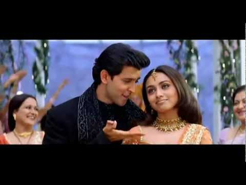 Rani Mukherjee. Mujhse Dosti Karoge video