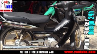 Honda dream 2015 | All new honda dream 125 to rim racing boy