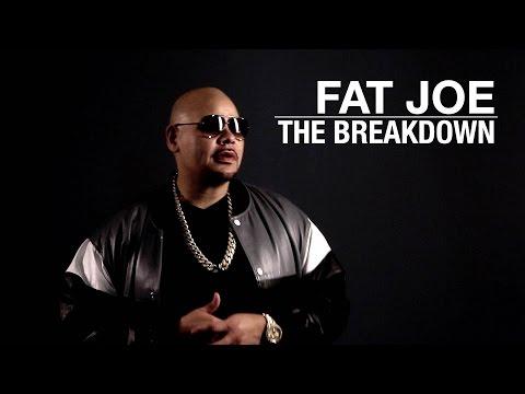 Fat Joe: