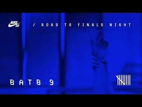 BATB9 | New Blood - Road To Finals Night