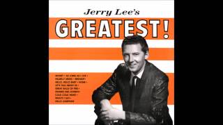 Watch Jerry Lee Lewis Im Throwing Rice at The Girl I Love video