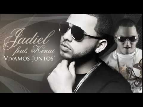 Jadiel pretty girl music