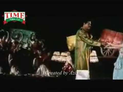 Aziz - Chanda Sitare Bindiya video