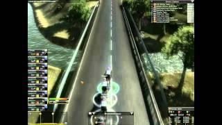 Pro Cycling Manager 2012: Le Tutorial. Comment réussir son contre-la-montre par équipe! #3
