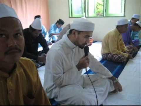 Takbir Aidilfitri Bersama Warga Pas Beris Pak Abu-MalaysiaBerih...