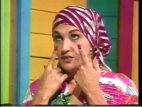 Escuelota con Cecilia Garcia.🇩🇴🎤🎷😃🇩🇴🍒