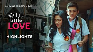 Wild Little Love Movie Preview | iWant Original Movie