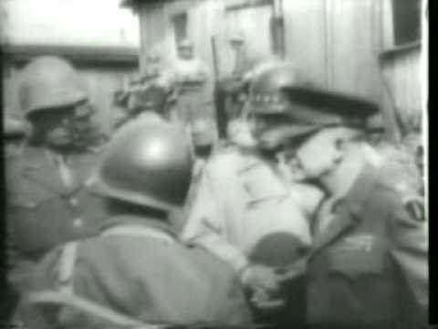 Original Nazi Concentration Camp Video Uncensored part 1