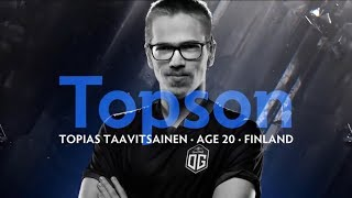Topson l  The Movie