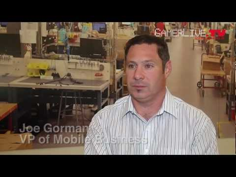 Gamestop Exec Joe Gorman Discusses the Rise of Mobile Gaming