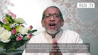 Masalah Sosial dan Budaya - Santri Bertanya, Habib Menjawab - HUZA.TV Bersama Habib Husein Al-Kaff.