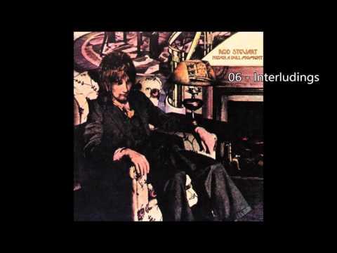 Rod Stewart - Interludings