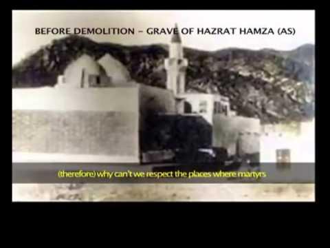 Inhedam E Jannat Ul Baqi - Documentary (urdu) video