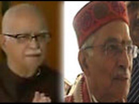 Seniors axed from BJP Parliamentary Board