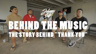 Behind The Music The Story Behind 34 Thank You 34