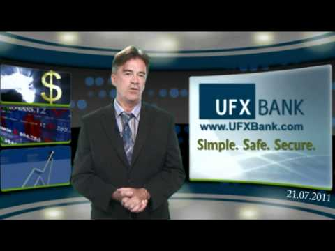 Forex - UFXBank - Daily Market Outlook -21-July-2011