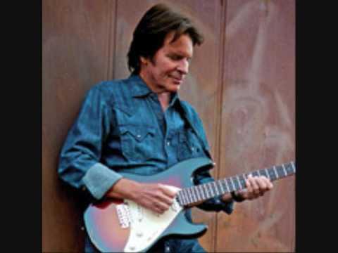 John Fogerty, Rockin all over the world, dream song