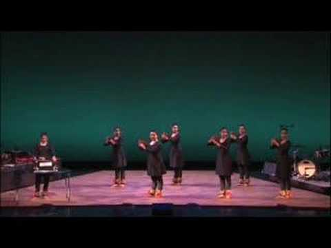 Kathak Yoga - Chitresh Das Dance Company makes history