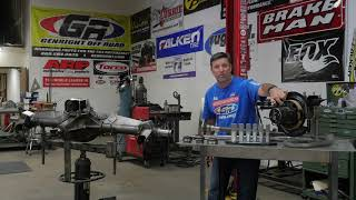 Benefits of a Full Float Axle | GenRight Off Road