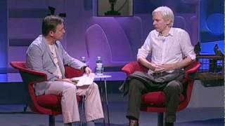 Julian Assange: Why the world needs WikiLeaks