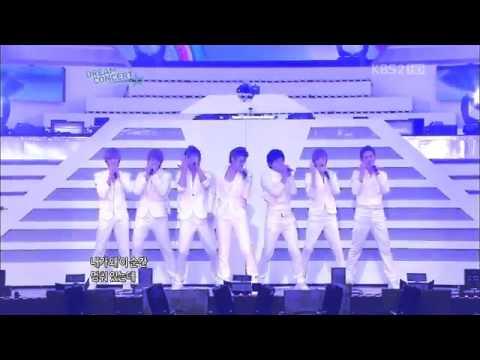 U-Kiss (유키스) - 0330 @ D.C. 2011