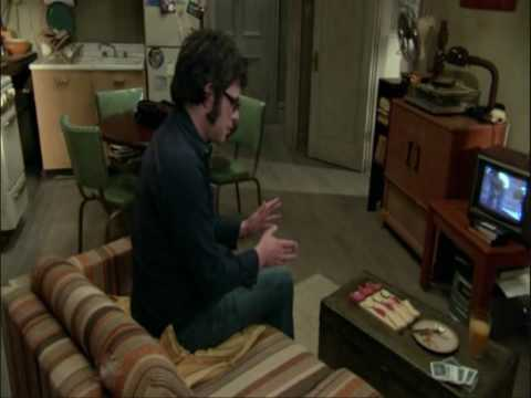 Flight of the conchords Season2 Ep9 'Brets Day' [ In HD ]