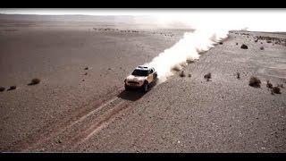 2013 Dakar Rally: Leonid Novitskiy