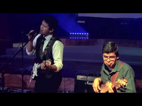 Mi Buen Pastor - Álvaro López & ResQ Band