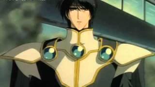 Magic Knight Rayearth OVA Episode 3 Part 1