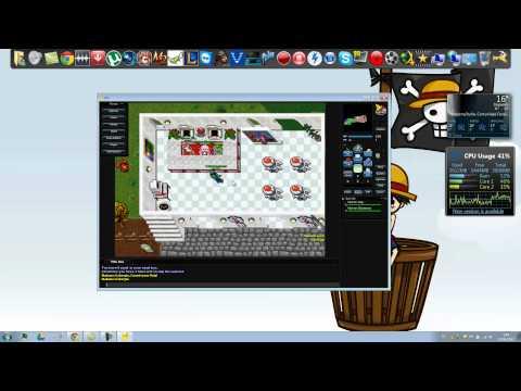 PokexGames - Pokemon Online RPG [Co