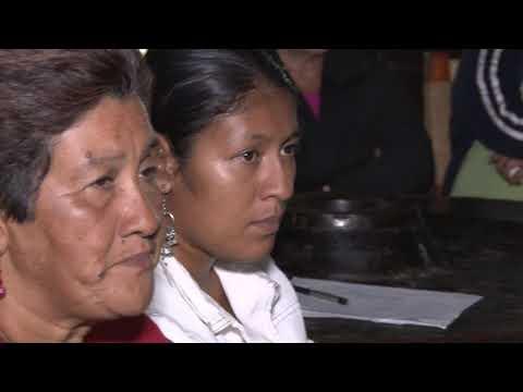 EVENTOSHN EN LA CAPACITACIONES DENOMINADAS FAMILIA FUERTE