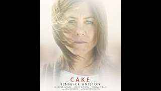 "Cake Jennifer Aniston Official Trailer ""HAERTS - Hemiplegia"" Soundtrack / Song"
