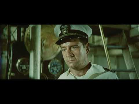Stopped For Repairs - The Sand Pebbles (Rare Deleted Scene) [DE]