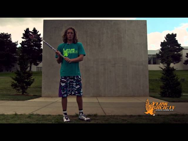Flow Tips with Connor Martin - Wall Ball Techniques