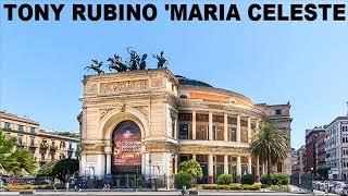 TONY RUBINO 'MARIA CELESTE DI FRANCO MORENO