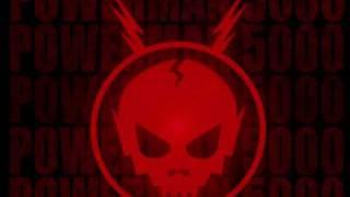 Watch Powerman 5000 Almost Dead video