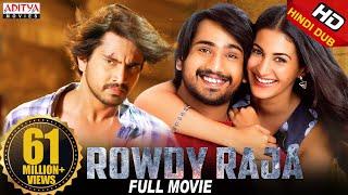 Rowdy Raja 2019 New Released Full Hindi Dubbed Movie   Raj Tarun, Amyra Dastur