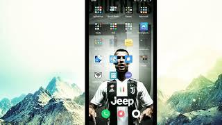 Cara Mengubah Navigasi Tombol di Xiaomi 5 plus
