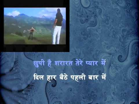 Aap Ka Aana Dil Dhadkana (H) - Kurukshetra (2000)