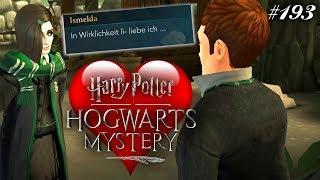 Barnabys Reaktion auf Ismeldas Liebes Geständnis ❤️ | Harry Potter: Hogwarts Mystery #193