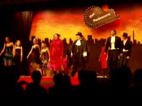 E.C. Drury Drama Preformance 2007 MP3