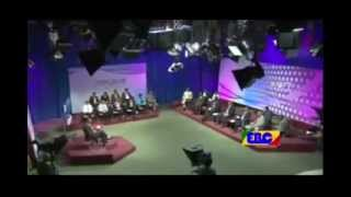 Ethiopian Political Parties Debate For Election 2015 On Education Policy