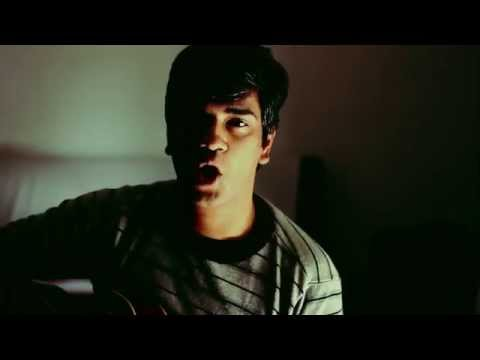 Breaking Benjamin - blow Me Away (acoustic Cover) - Hanu Dixit video