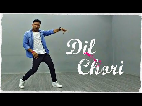 Download Lagu  Dil Chori | Yo Yo Honey Singh, Simar Kaur, Ishers | Santosh Konathala SK Choreography Mp3 Free